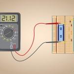 capacitor-test