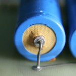 dry-capacitor